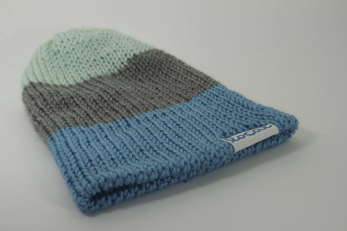 Local Knits – Product Photography